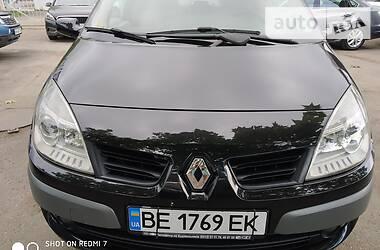 Хэтчбек Renault Megane Scenic 2008 в Одессе