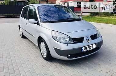 Универсал Renault Megane Scenic 2004 в Виннице