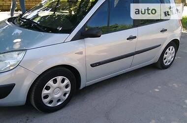 Минивэн Renault Megane Scenic 2004 в Миргороде