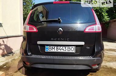 Минивэн Renault Megane Scenic 2009 в Сумах