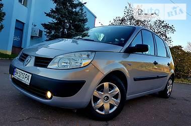Минивэн Renault Megane Scenic 2005 в Чернигове