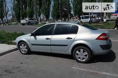 Renault Megane 2005 в Николаеве