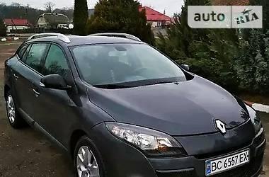 Renault Megane 2011 в Пустомытах