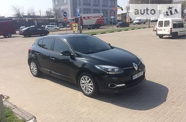 Renault Megane 2014 в Ровно