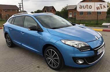 Renault Megane 2012 в Коломые