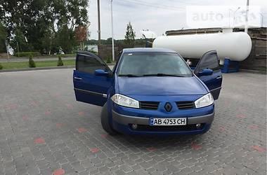 Renault Megane 2006 в Тульчине