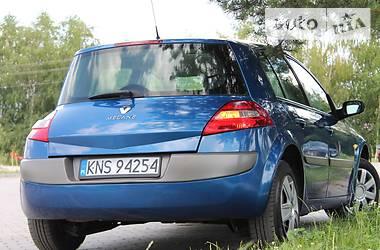 Renault Megane 2007 в Дрогобыче