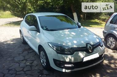 Renault Megane 2015 в Ужгороде