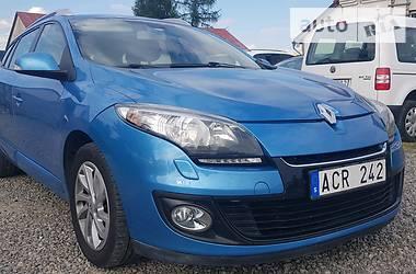 Renault Megane 2012 в Радивилове