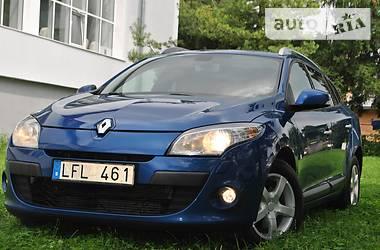 Renault Megane 2011 в Дрогобыче
