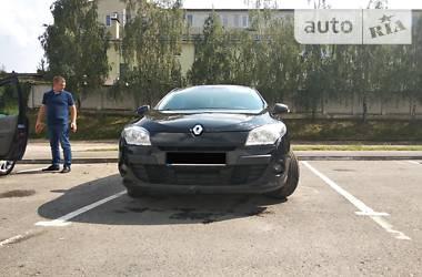 Renault Megane 2011 в Львове