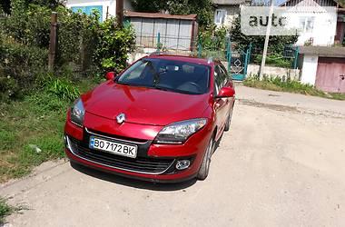 Renault Megane 2012 в Чорткове