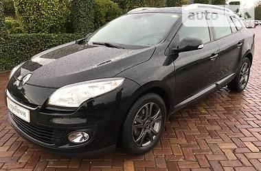 Renault Megane 1.5 dCi NAVI CLIMA