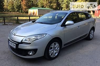 Renault Megane 2013 в Сумах