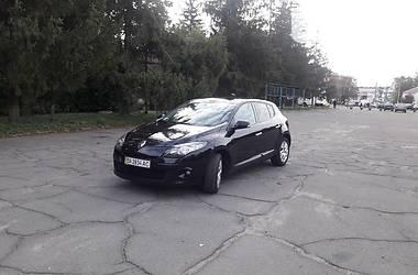 Renault Megane 2011 в Кропивницком