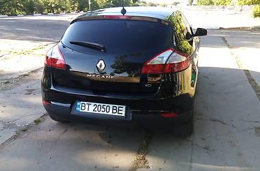 Renault Megane 2011 в Херсоне