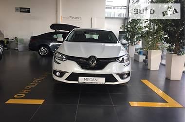 Renault Megane 2017 в Запорожье