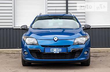 Renault Megane 2011 в Луцке