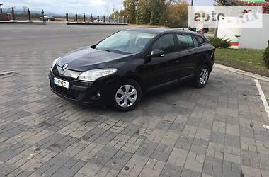 Renault Megane 2012 в Снятине