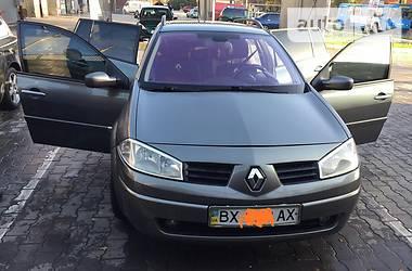 Renault Megane 2004 в Хмельницком