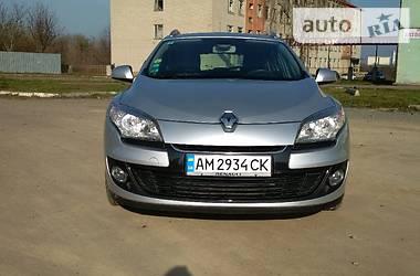 Renault Megane 2012 в Бердичеве