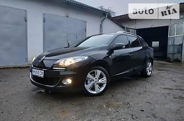 Renault Megane EXCLUSIVE-BOSE
