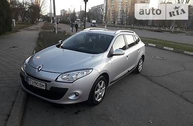 Renault Megane 2012 в Херсоне