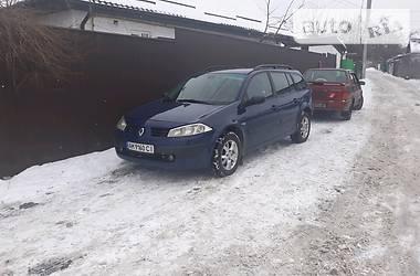 Renault Megane 2005 в Белой Церкви