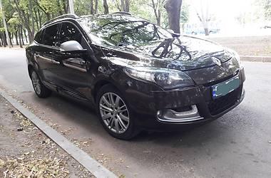 Renault Megane 2012 в Харькове