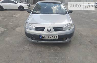 Renault Megane 2003 в Киеве