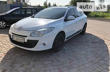 Renault Megane 2011 в Сокале