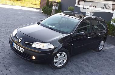 Renault Megane 2008 в Стрые