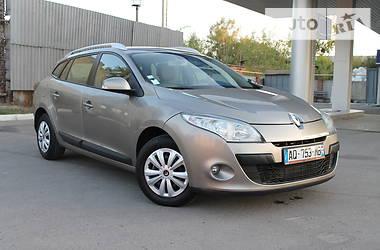 Renault Megane 2010 в Сумах
