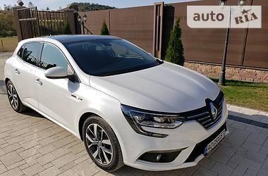 Renault Megane 2017 в Тячеві
