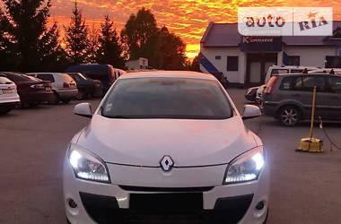 Renault Megane 2010 в Черновцах