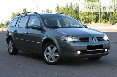 Renault Megane 2006 в Черкассах