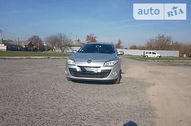 Renault Megane 2011 в Бердичеве