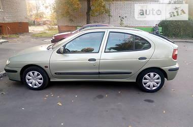 Renault Megane 2002 в Житомире