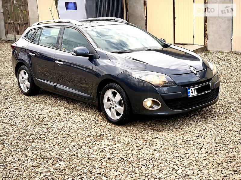 Renault Megane 2010 в Коломые