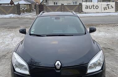 Renault Megane 2012 в Кременце