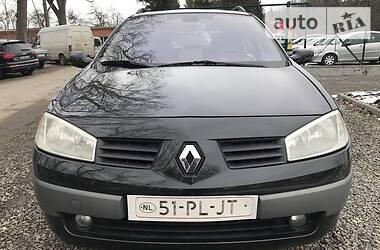 Renault Megane 2004 в Староконстантинове