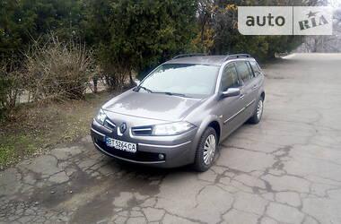 Renault Megane 2009 в Горностаевке