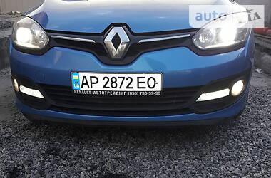 Renault Megane 2014 в Запорожье
