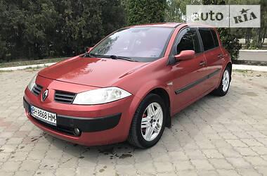 Renault Megane 2005 в Одессе