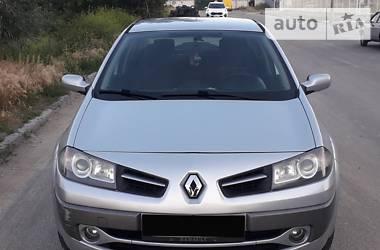 Renault Megane 2009 в Киеве