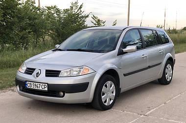 Renault Megane 2005 в Прилуках