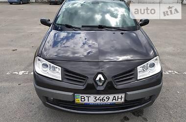 Renault Megane 2007 в Херсоне