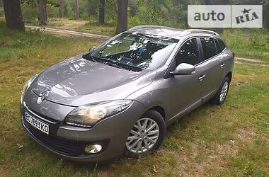 Renault Megane 2012 в Черкассах