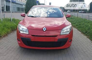 Renault Megane 2010 в Ровно