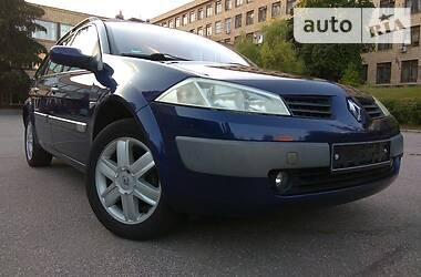 Renault Megane 2005 в Харькове
